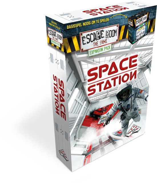 Escape Room The Game: Space Station