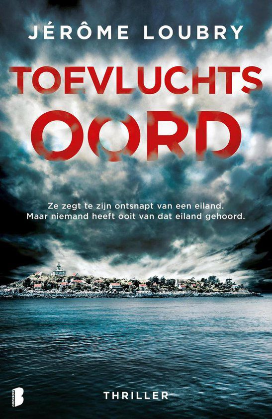 Jerome Loubry - Toevluchtsoord