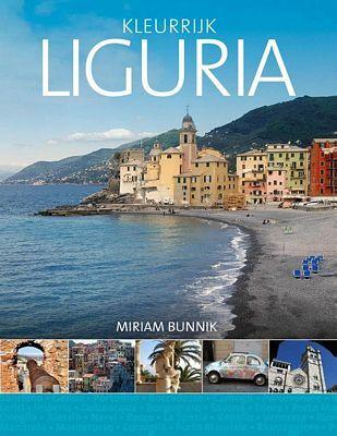 Miriam Bunnik - Kleurrijk Liguria