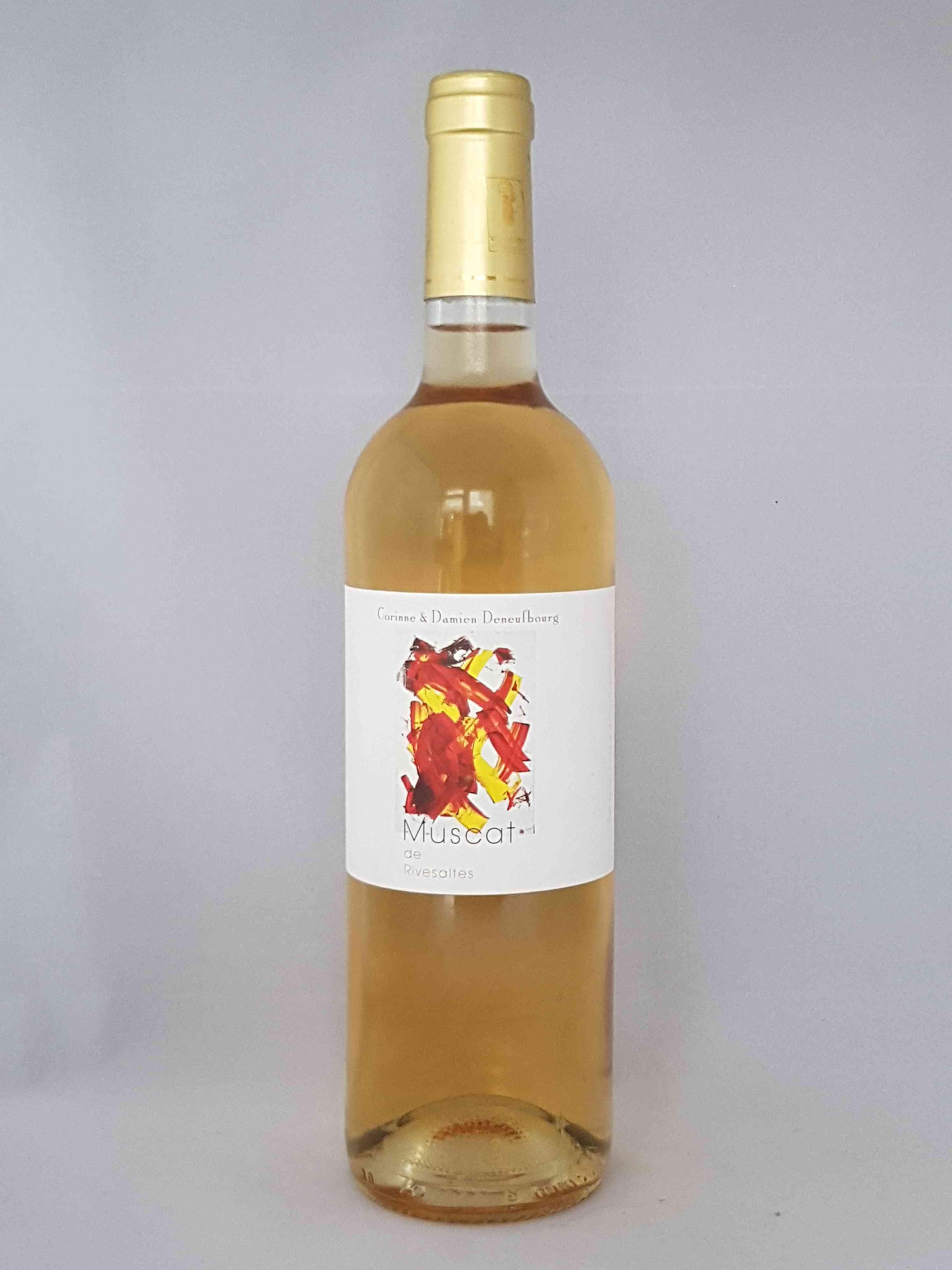 Vin Doux Naturel Le Muscat 2014