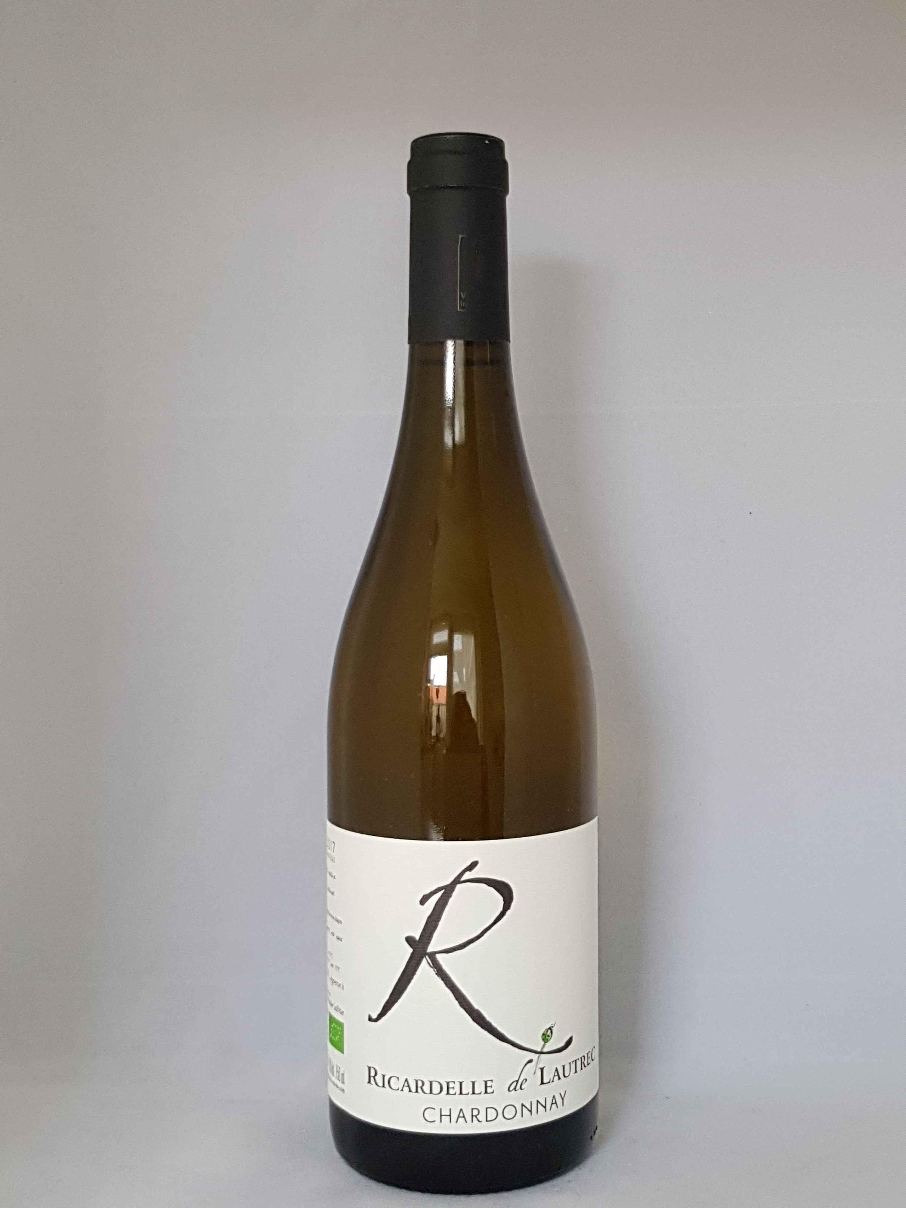 Chardonnay R range 2018