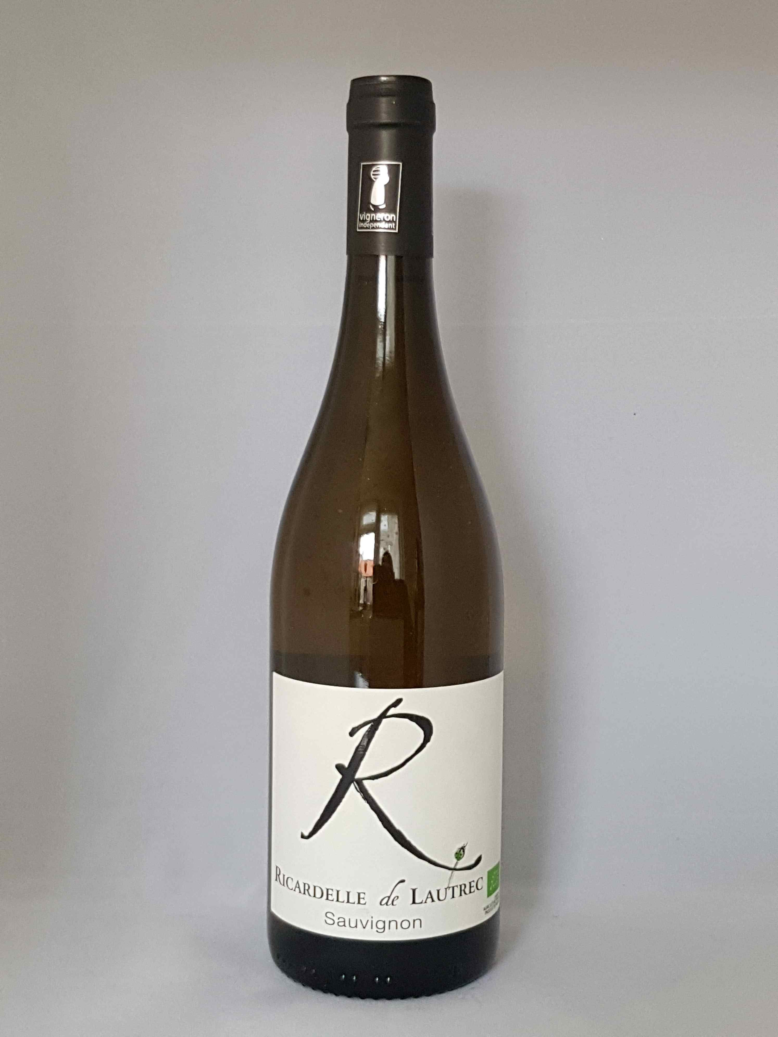 Sauvignon Blanc R range 2018
