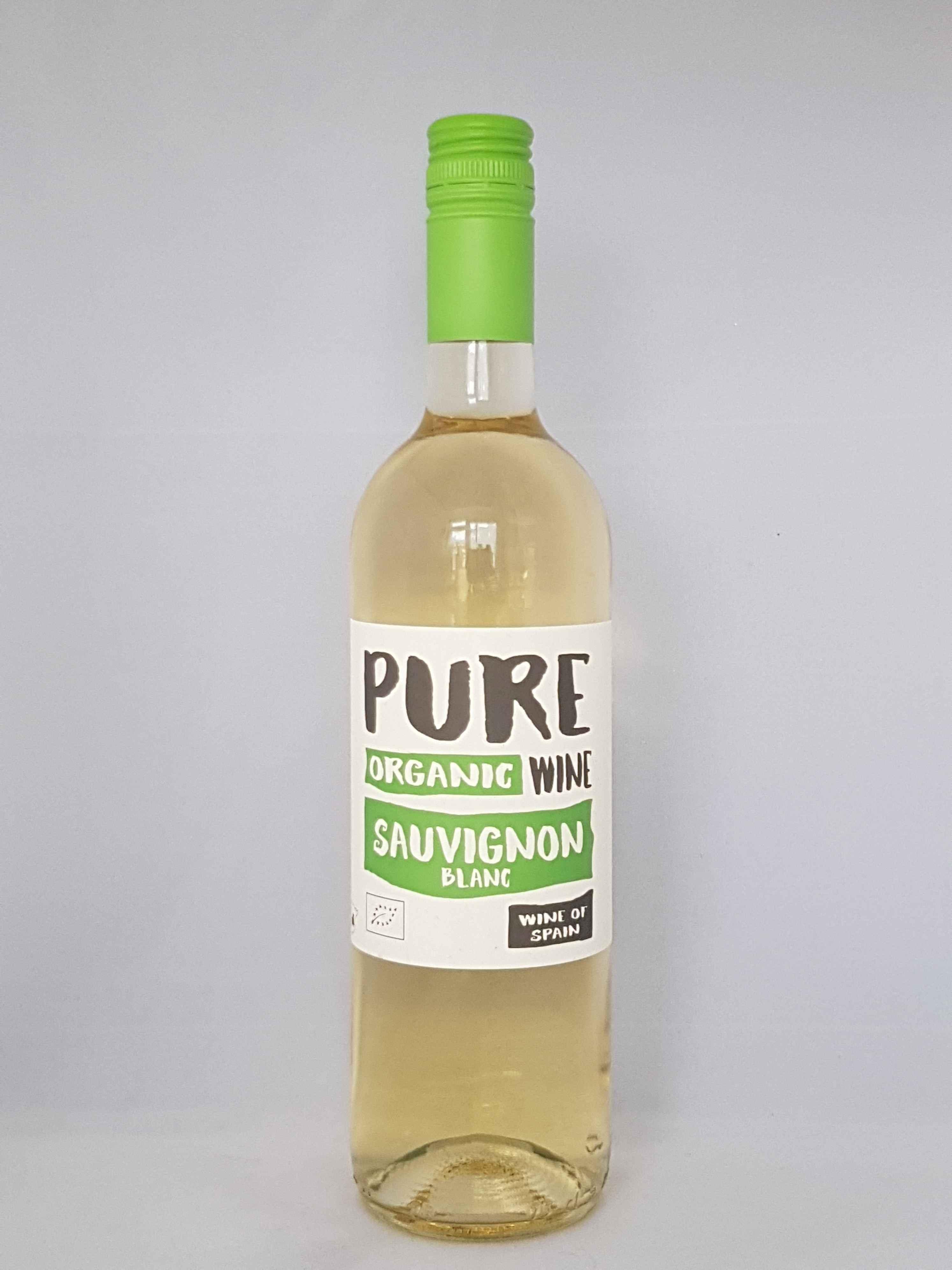 Pure Sauvignon Blanc 2018