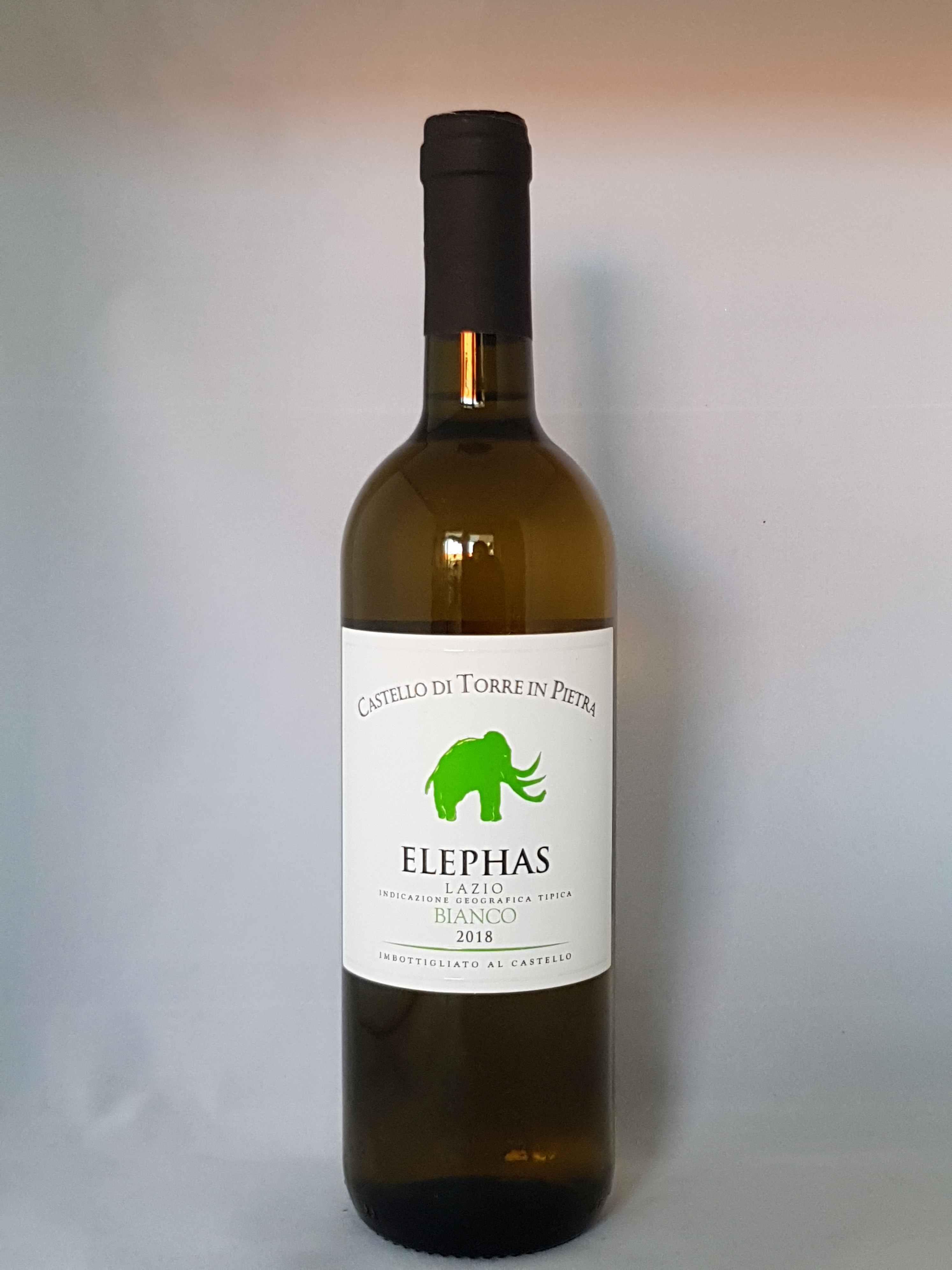 Elephas Bianco 2018