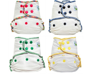 Sweet Pea Diapers