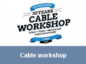 Cable Work Shop