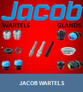 Jacob Wartels-Cable Glands and Accessories