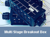 Multi Stage Breakout Box