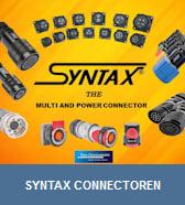Syntax®Connectoren