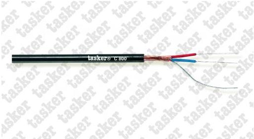 Tasker DMX kabel     C800
