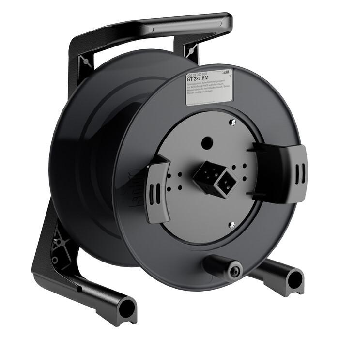PowerCon cable NAC3FCA-NAC3FCB at Drum 3x2,5mm²