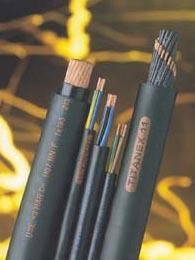 Helukabel stroomkabel  230V HQ7RN-F361 3x1.00