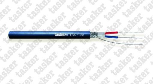 Tasker DMX kabel TSK1038