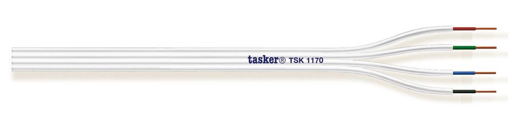 LED cable 4x0,22<br />TSK1170