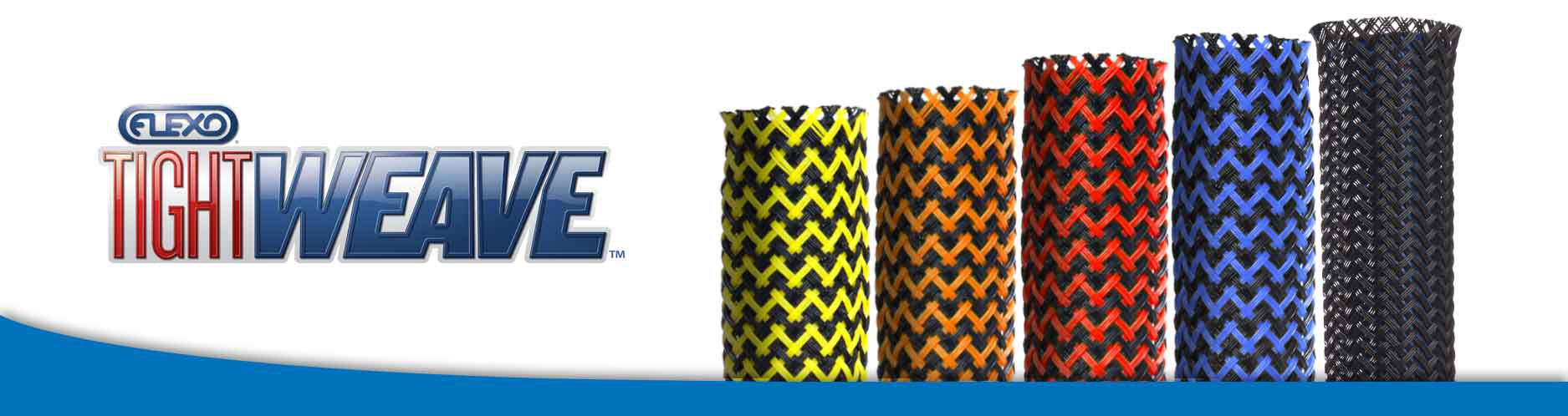 Flexo PET-Tight Weave