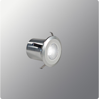 Antares Led spotlight inbouw AN10RGB IP54
