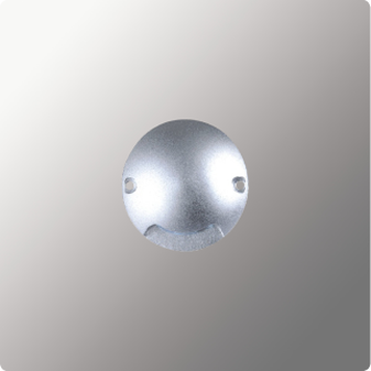 Antares Led spotlight inbouw AN60 IP65