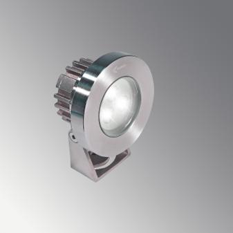 Orion Led spotlight inbouw OR25/3WmA IP68