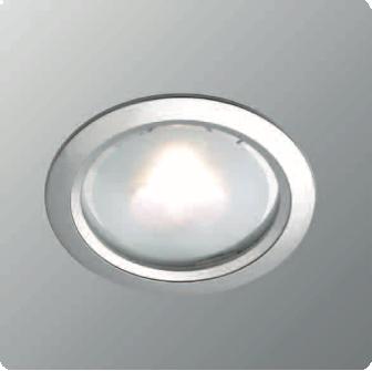 Lira Led spotlight inbouw IP20  LI01RGB 350mA DC