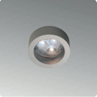 Dorado Led spotlight inbouw IP20.D009RGB
