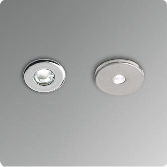 Dorado Led spotlight inbouw IP20.D002M