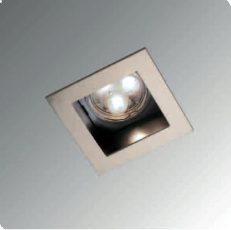 Dorado led spot.Inbouw.IP20.D017RGB