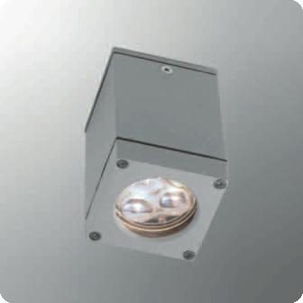 Dorado Led spotlight opbouw DO62RGB IP54