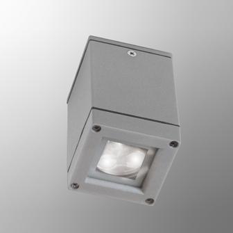 Dorado Led spotlight opbouw DO63RGB IP54