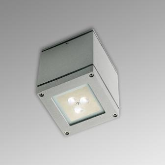 Dorado Led spotlight opbouw DO53RGB      IP54