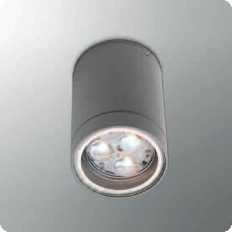 Dorado Led spotlight opbouw DO61RGB  IP54