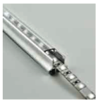 Led hanglamp WERK1200 IP65
