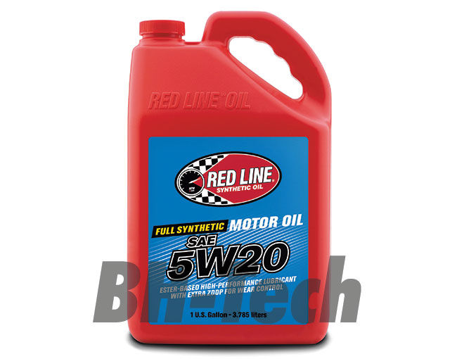 5W20 ENGINE OIL US GALLON