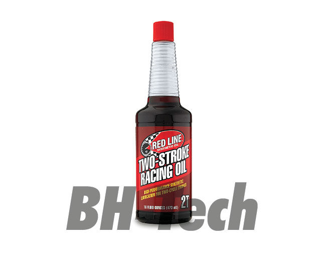 2 STROKE RACE OIL 473ml
