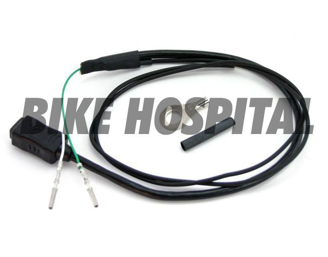 Pigtail Harness USB