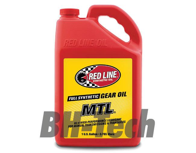 MTL SYNCHROMESH OIL GL-4 US GALLON