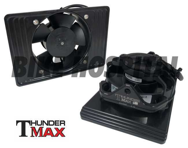 M8 OIL COOLER FAN