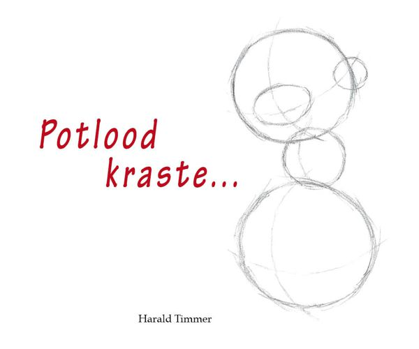 Potlood kraste...