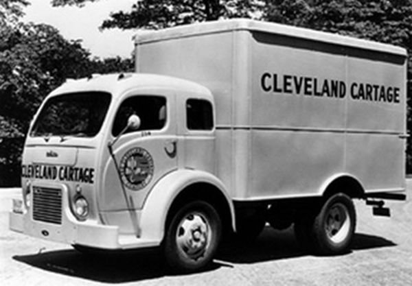 1953 White 3000