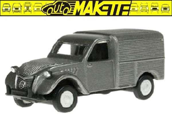 Citroën 2cv AU