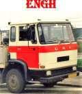 DAF F1200-F1400
