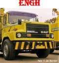 1981 DAF NAT 2800