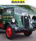 1948 Fordson 7EV