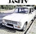 1968 Renault R6