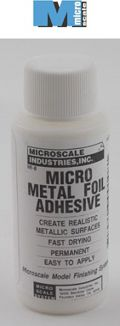 Lijm voor metaalfolie-Metalfoil adhesives