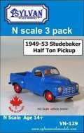 1949-53 Studebaker