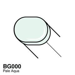 BG000 Pale Aqua