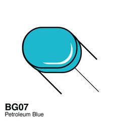 BG07 Petroleum Blue