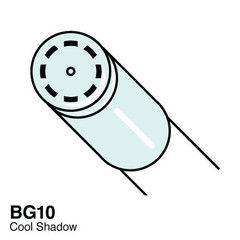 BG10 Cool Shadow