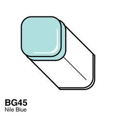 BG45 Nile Blue