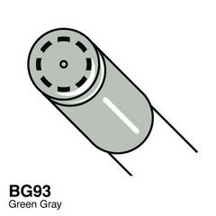 BG93 Green Gray